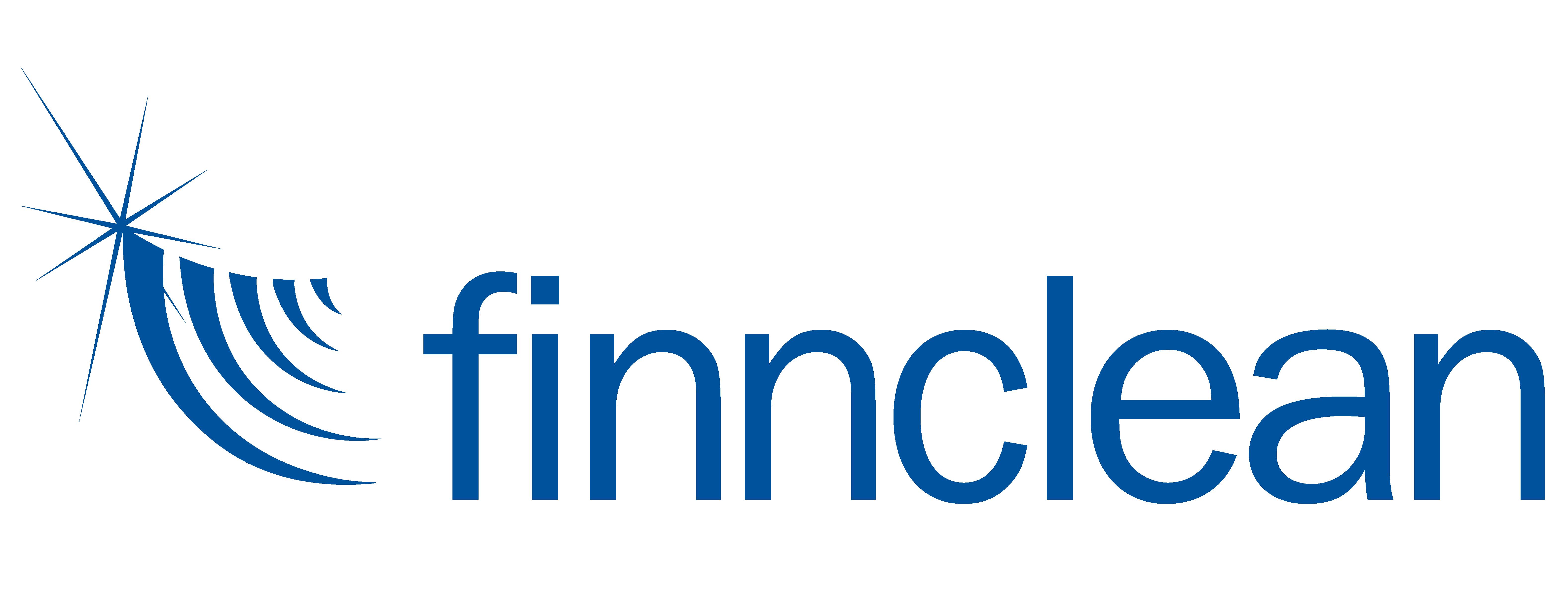 Finnclean logo